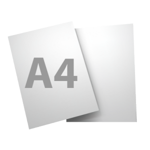Standard A4 250gsm gloss