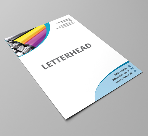 120gsm offset white paper 4/0